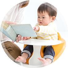 幼稚園・保育園関係者画像